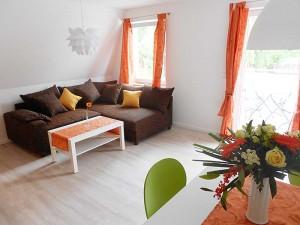 Wohnzimer Ansicht 2